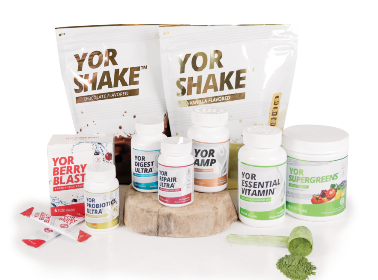 YORHealth Products